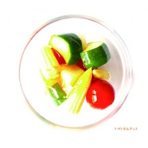 pd夏野菜